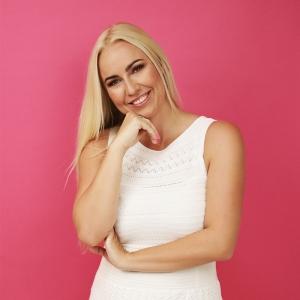 Rédei Brigitta - Online life és business coach